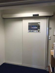 Design automatische binnendeur BR300